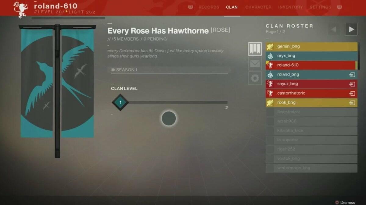 osud raid matchmaking fóra