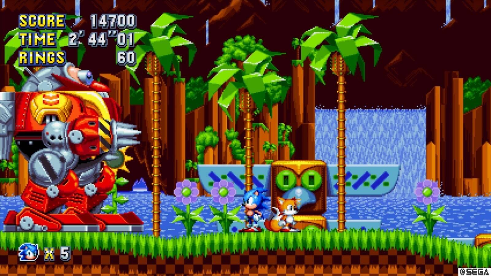12829c58b1 ... proč je Sonic zpět v dost možná nejlepší formě