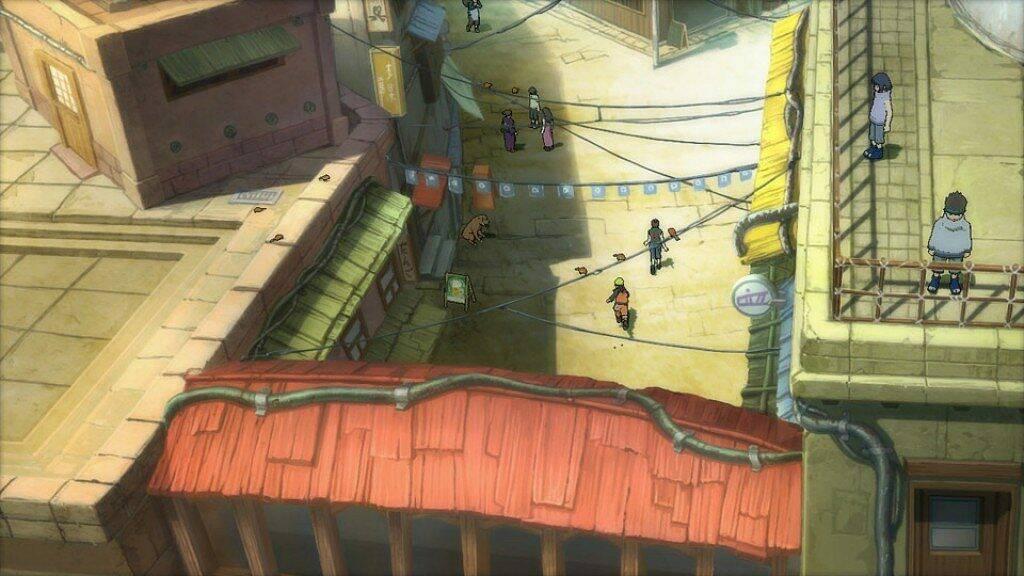 Sasuke Uchiha datovania kvíz