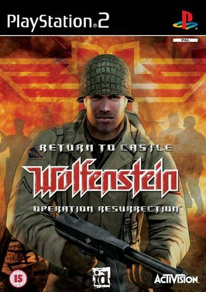 Return to Castle Wolfenstein: Operation Resurrection