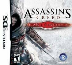 Assassin's Creed: Altars Chronicles