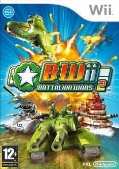 Battallion Wars 2