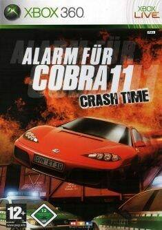 Alarm for Cobra 11: Crash Time