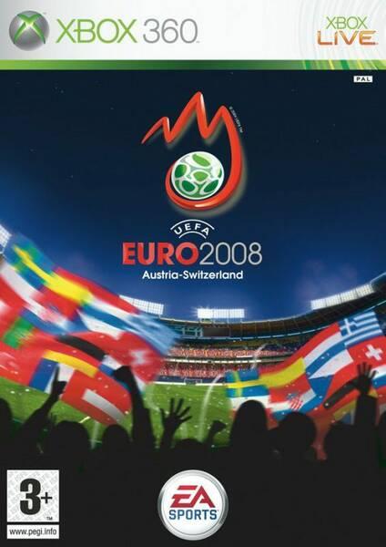 UEFA EURO 2008: Austria-Switzerland
