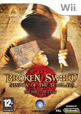 Broken Sword: Shadow of the Templars (The Director's Cut)