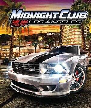 Midnight Club: Los Angeles - South Central