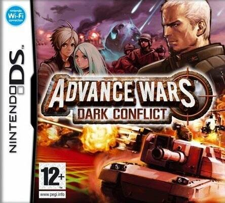 Advance Wars: Conflict