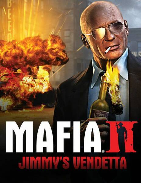 Mafia 2: Jimmy´s Vendetta