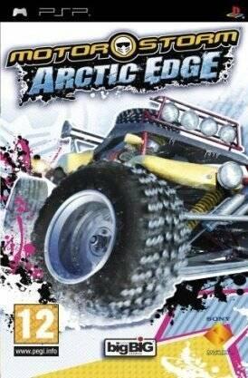 MotorStorm Arctic Edge