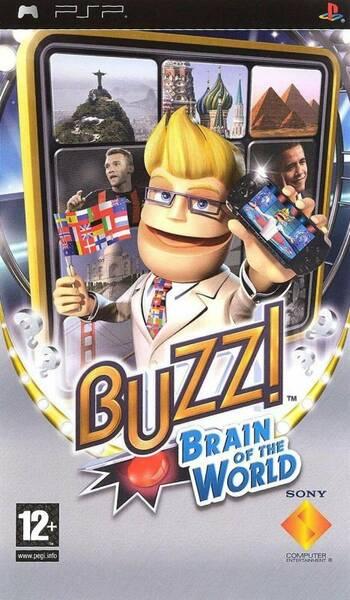 Buzz!: Brain of the World