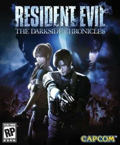 Resident Evil: The Darkside Chronicles HD