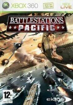 Battlestations: Pacific