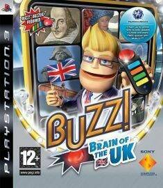 Buzz! The Brain of UK