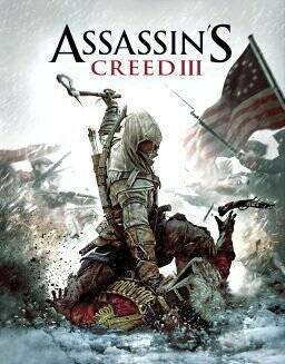 Assassin's Creed 3: DLC PS3 Benedict Arnold