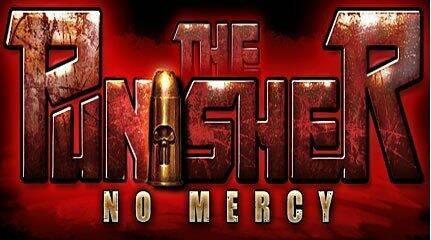 The Punisher: No Mercy