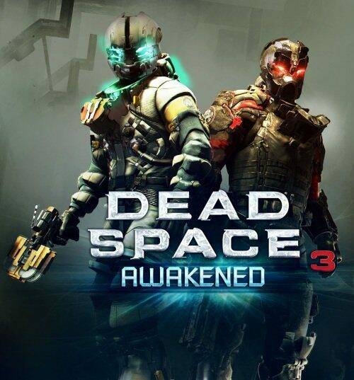 Dead Space 3 - DLC Awakened