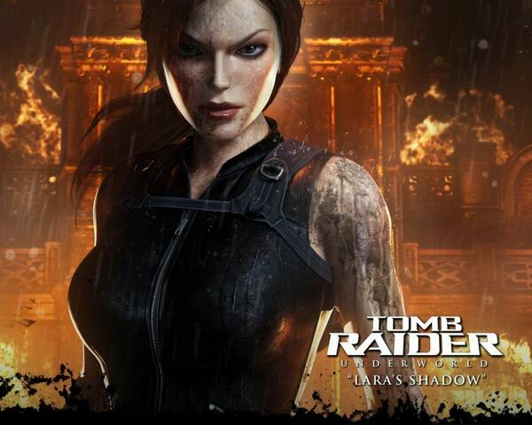 Tomb Raider: Underworld - Lara's Shadow