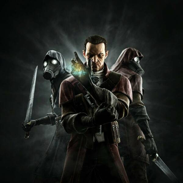 Dishonored: DLC The Knife of Dunwall
