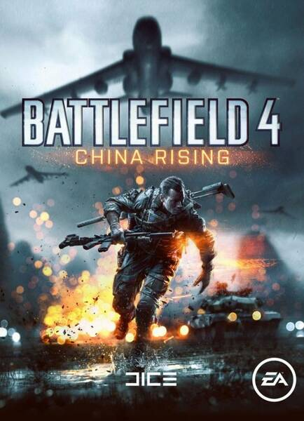 Battlefield 4 - DLC China Rising