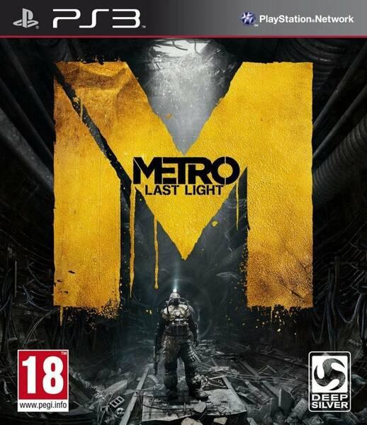Metro: Last Light - DLC Faction Pack
