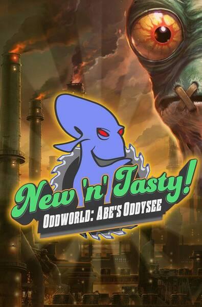 Oddworld: New N' Tasty!