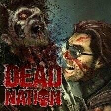 Dead Nation (PSV)