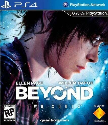 Beyond: Two Souls - Director's Cut