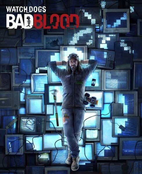 Watch Dogs - DLC Bad Blood