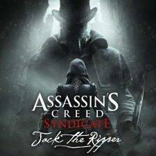 Assassin's Creed: Syndicate - DLC Jack the Ripper
