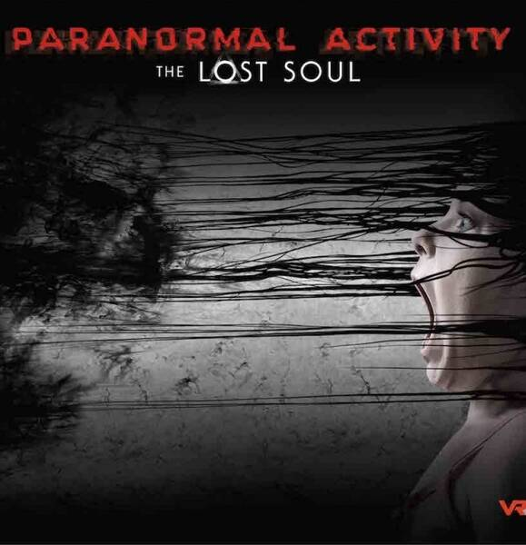 Paranormal Acitivty: The Lost Soul