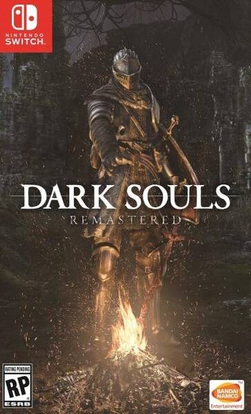 Dark Souls 1 Remastered