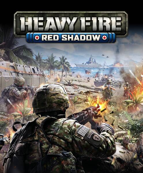 Heavy Fire: Red Shadow