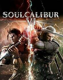 SoulCalibur 6