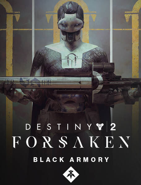 Destiny 2: Black Armory