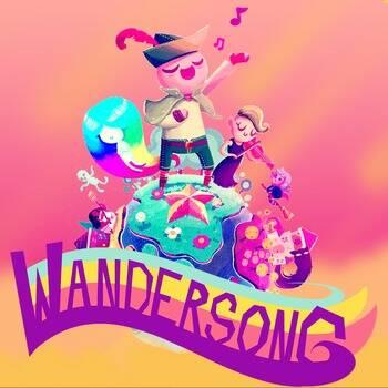 Wandersong