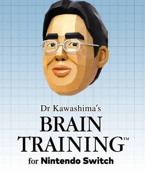 Dr Kawashima's Brain Training