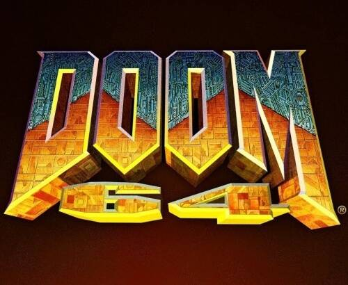 DOOM 64 (remaster)