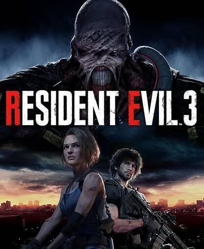 Resident Evil 3 (remake)