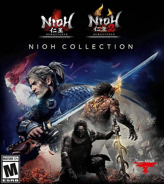 Nioh Remastered – The Complete Edition